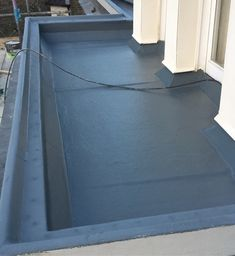 NB Exquisite Designs are the specialist in fibreglass flat roofing and roof tiling. We serve both London and Surrey. Flat Roof Systems, Roofing Systems, Fibreglass Flat Roof, Flat Roof Materials, Roof Design, House Design, Epdm Roofing, Exterior Wall Cladding, Roof Detail