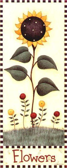 .Debbie Mumm Flower designs