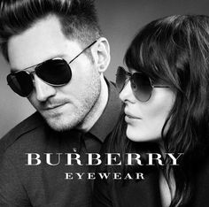 Burberry presents the new Burberry eyewear campaign featuring British band The Daydream Club