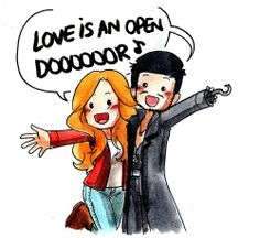 My Captain Swan feels...I LOVE THIS....as long as it doesn't mean Hook is Hans. Hook would never do that to Emma!