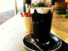 Dark Chocolate Hot chocolate