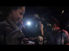 CONGO NATTY meets TENOR FLY - JAH SUNSHINE ( REMIX ) - YouTube