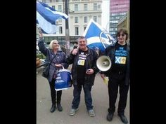 Members of The Scottish Resistance attended the Anti Trident Rally on in Freedom Square, Glasgow. Alternative News, Trident, People Of The World, Patriots, Rally, Equality, Scotland, Freedom, Videos