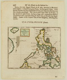 This day in 1565 - 1st Spanish settlement in Philippines, Cebu City, forms.
