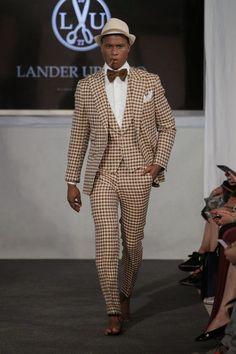 #Menswear #Trends LANDER URQUIJO Spring-Summer 2015 Primavera Verano #Tendencias #Moda Hombre