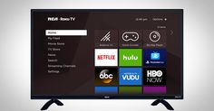 RCA expands its Roku Smart TV lineup with three new 4K UHD models