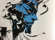 metal gear art - Поиск в Google