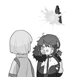 Manhwa Manga, Anime Ships, Bungou Stray Dogs, Bambam, Webtoon, Anime Guys, Memes, Otaku, Haha
