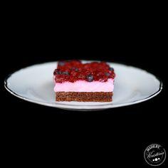 #Višňový bezlepkový koláč Tiramisu, Cheesecake, Ethnic Recipes, Cheesecake Cake, Cheesecakes, Tiramisu Cake, Cheesecake Bars