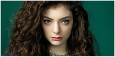 Meski Tanpa Make Up Dan Manipulasi Foto, Lorde Berani Unggah Foto di Jejaring Sosial ~ D`Orlin Luxury Beauty Skin And Body Care Cosmetics