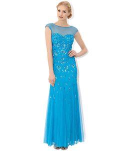 Gwyneth Maxi Dress