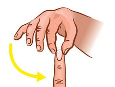 Finger Meaning, Acupressure Treatment, Mudras, Reflexology Massage, Muscles In Your Body, Health And Beauty Tips, Organic Beauty, Excercise, Immune System