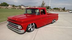 1960-'63 Chevy W/ '64-'66 front clip..