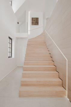 Van Looveren Parket - Eik parketvloer Stairs, Website, Home Decor, Stairway, Decoration Home, Staircases, Room Decor, Stairways, Interior Design