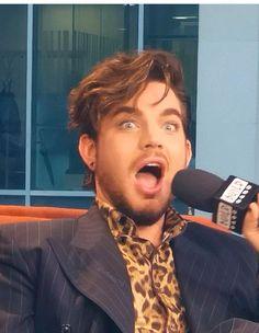 Adam Lambert, I Love Him, Glamour, Twitter, Face, Instagram, Wallpapers, Queen, Explore