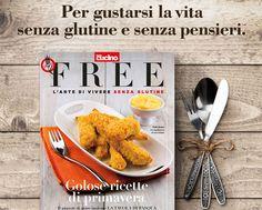 FREE - l'arte di vivere senza glutine n° 2