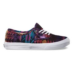 Vans Product: Inca Authentic Slim
