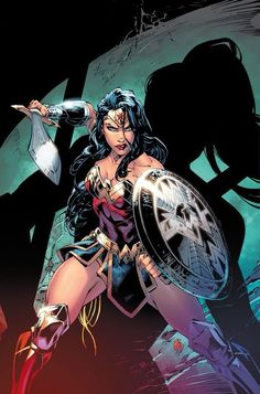 Wonder Woman 83 by on DeviantArt Comic Book Characters, Comic Books Art, Female Characters, Comic Art, Wonder Woman Art, Wonder Woman Comic, Wonder Women, Super Heroine, Arte Dc Comics