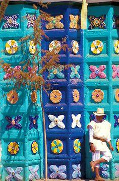 Mexico, Chiapas, San Juan de Chamula, Photographer: Guido Alberto Rossi, tips images