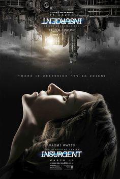 Naomi Watts | 'Insurgent'