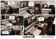 Directly from Orobianco Offices: Kreatori Creativi is back with episode number 44