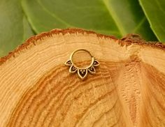 Hey, I found this really awesome Etsy listing at https://www.etsy.com/listing/248004005/brass-tragus-ring-1mm-18g-tiny-tribal