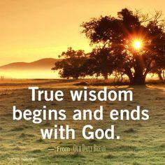 Gods of wisdom