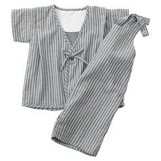 Pijama Jinbei para bebé