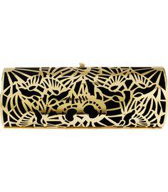 Harry Metal Clutch Bag by reissonline #Handbag #Metal_Clutch #reissonline