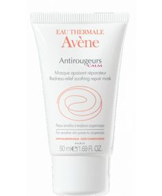 Antirougeurs calm soothing mask | Eau Thermale Avène