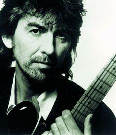 george harrison | George Harrison en el recuerdo