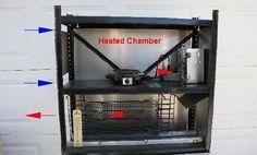 DIY: Build a Forced-Air Food Dehydrator
