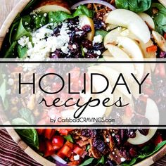 Healthy, Indulgent & Delicious Dinner and Slow Cooker Recipes made with Big BOLD Flavors - Carlsbad Cravings Crockpot Recipes, Soup Recipes, Salad Recipes, Chicken Recipes, Cooking Recipes, Lime Chicken, Pesto Chicken, Chicken Salad, Pasta Salad