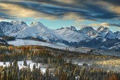 tatra, montanhas