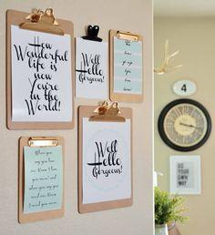 Aprenda a montar uma checklist de tarefas para manter sua casa organizada e ganhe mais tempo nos seus dias!