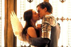 The 16 Best Shakespeare Movies, Ranked #refinery29  http://www.refinery29.com/2015/04/86159/best-shakespeare-movies#slide-16  1. Romeo + Juliet (1996)This was serendipity in its most magical cinematic form. Leonardo DiCaprio was fresh off of The Basketball Diaries; Claire Danes was every tween's heroine, thanks to My So-Called Life; and director Baz Luhrman's second film was eagerly anticipated by much of the industry.Our parents — and quite a few critics — didn't get it. We did.