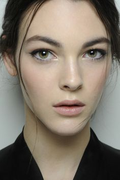 Makeup artist Pat McGrath shows us how to recreate this luminous look