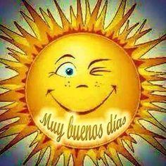 Buenos Dias  http://enviarpostales.net/imagenes/buenos-dias-276/ Saludos de Buenos Días Mensaje Positivo Buenos Días Para Ti Buenos Dias