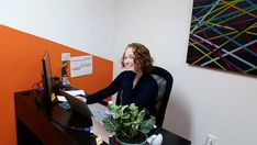 If you didn't know, this is Courtney. She's our Senior Account Manager and long time VIP here at Seapoint Dig.#agencylife #office #gettoknowyou #interview #analytics #googleanalytics #GooglePartner #HubspotPartner #Hubspot #marketingtips #socialmediatips #digitalmarketing