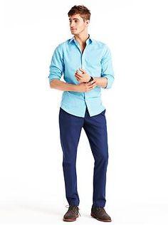 Men's Clothing: Men's Clothing: Head-to-Toe-Looks New Arrivals | Gap