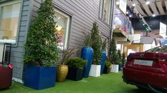 Ideal Home Show 2013