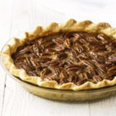 My favorite , pecan pie!