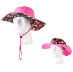 973e9c6d Wholesale Colorful Boonie Fishing Hat Outdoor Sun Protection Caps For Men  and Women