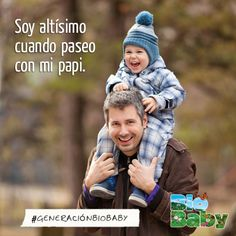 #GeneraciónBioBaby