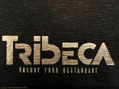 Restaurant Tribeca - Le logo