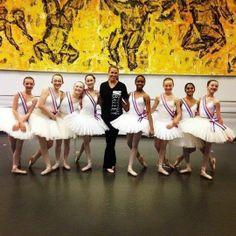 Nashville Ballet presents Swan Lake Nashville, Tennessee  #Kids #Events
