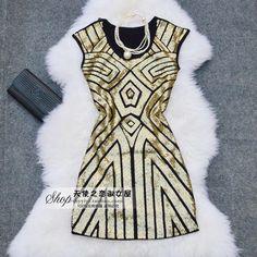 Mulher bordado mulheres, Partido, Vestido de verão em Vestidos de Roupas e Acessórios no AliExpress.com | Alibaba Group