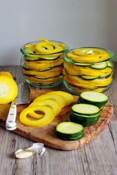 ins glas geflüstert: schichtzucchini süßsauer - New Ideas Healthy Eating Tips, Healthy Nutrition, Healthy Snacks, Eating Habits, Chutneys, Dry Chickpeas, Dried Mangoes, Baked Chips, Sweet Sauce