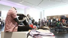 Ignacio Gómez Escobar / Consultor Retail / Investigador: Con desfile de modas Arturo Calle hace apertura de su primera tienda en Guatemala - larepublica.co