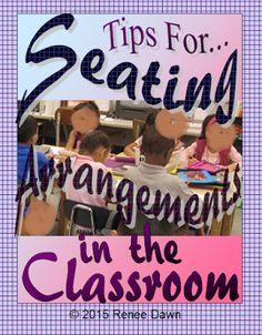 Teacher Ink: Seating arrangements In the Classroom: 5 Tips for ...